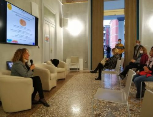 Evento en directo en Portici (Italia) 14/10/2020