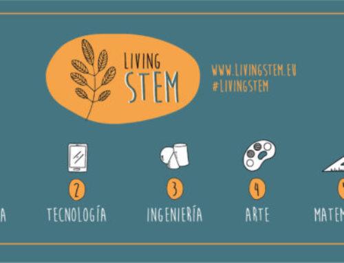 15 septembre 2021 – Événement #livingSTEM à Barcelone